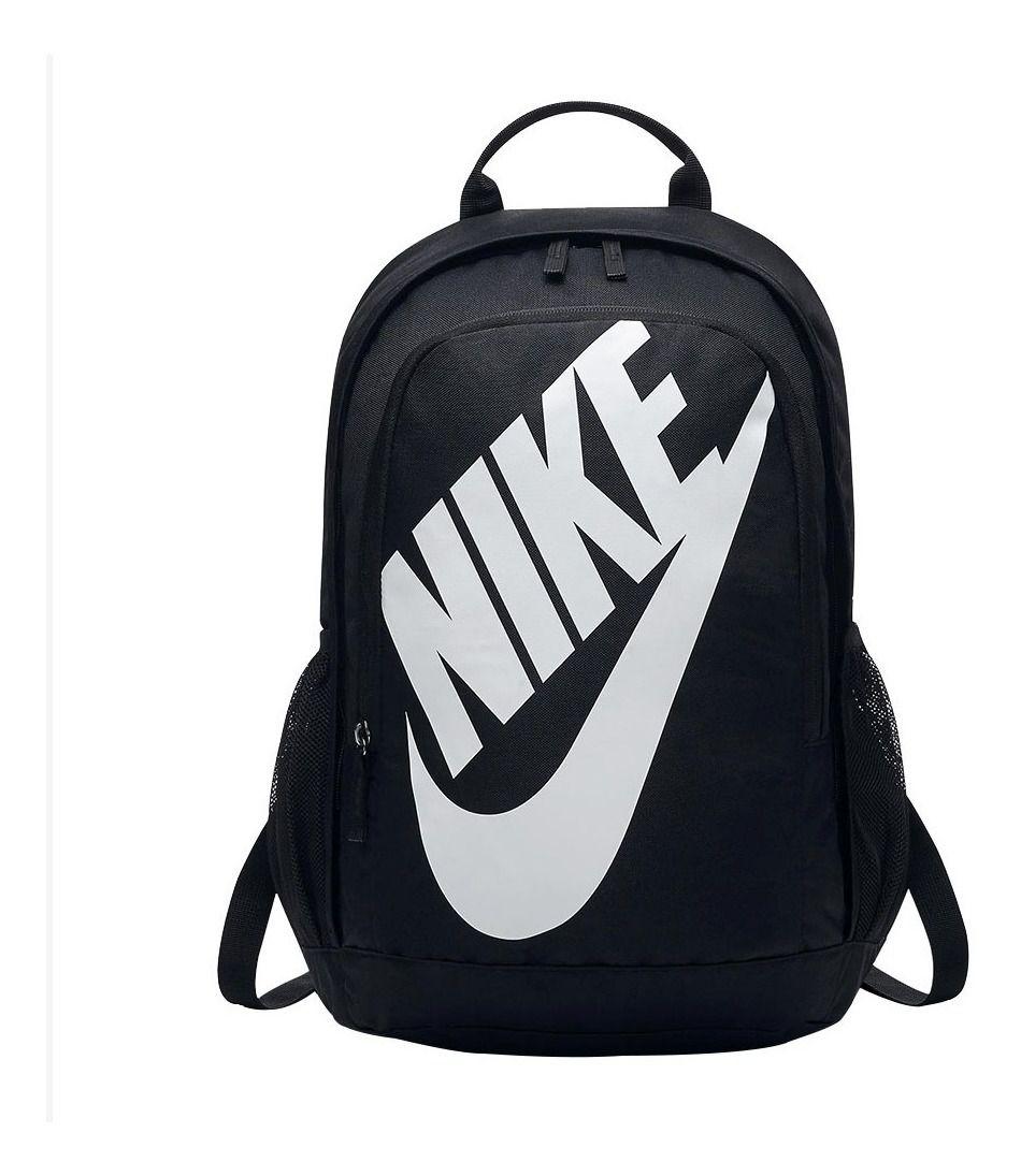 Mochila Nike Hayward Futura 25L - Preto