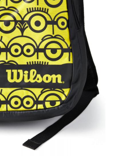 Mochila Wilson Infantil Minions