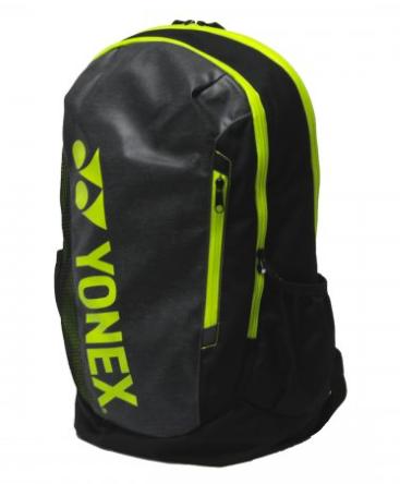 Mochila Yonex Team Preta/Verde
