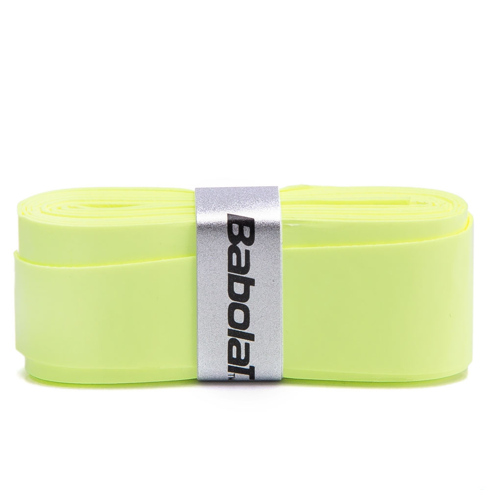 Overgrip Babolat My Overgrip - Amarelo Fluorescente - 1 Unidade
