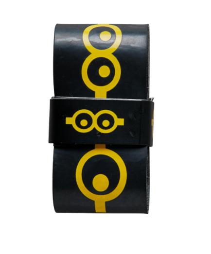 Overgrip Wilson Comfort Minions-  3 Unidades
