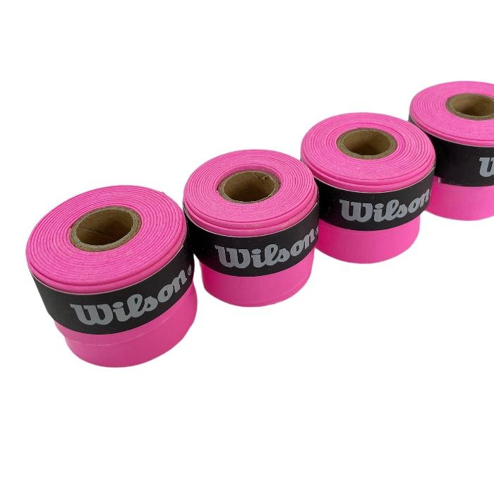 Overgrip Wilson Ultra - 10 Unidades - Rosa