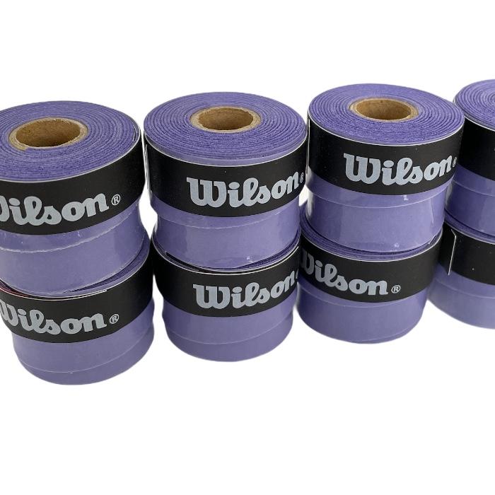 Overgrip Wilson Ultra - 10 Unidades - Roxo