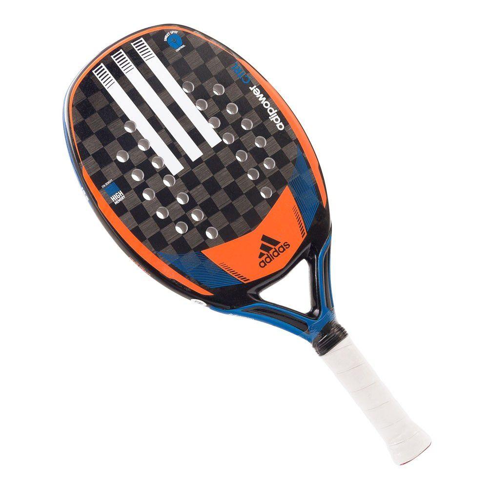 Raquete de Beach Tennis Adidas AdiPower CTRL