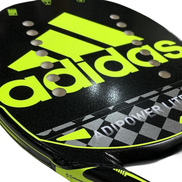 Raquete de Beach Tennis Adidas Adipower Lite H14