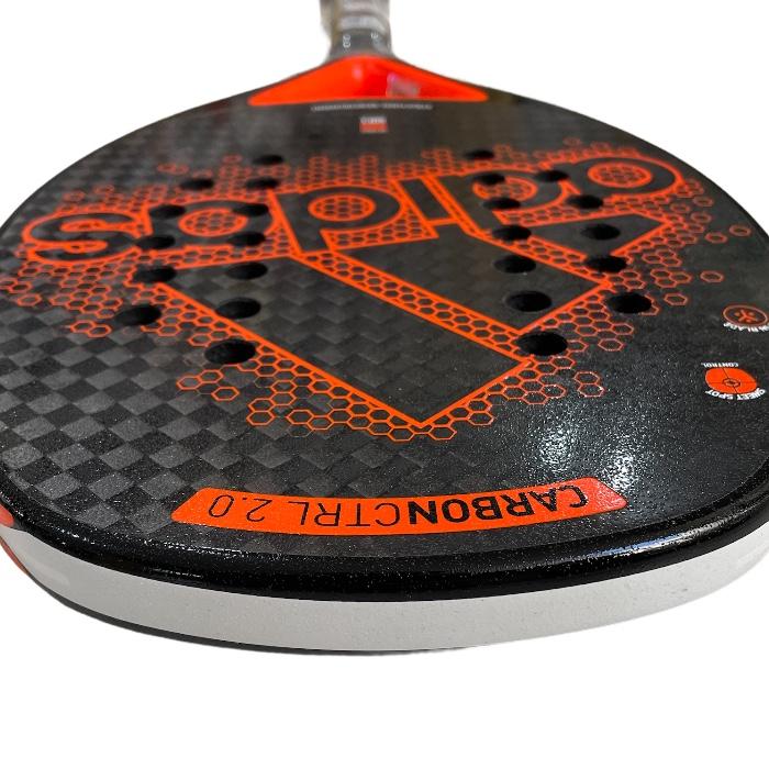 Raquete de Beach Tennis Adidas Carbon CTRL 2.0