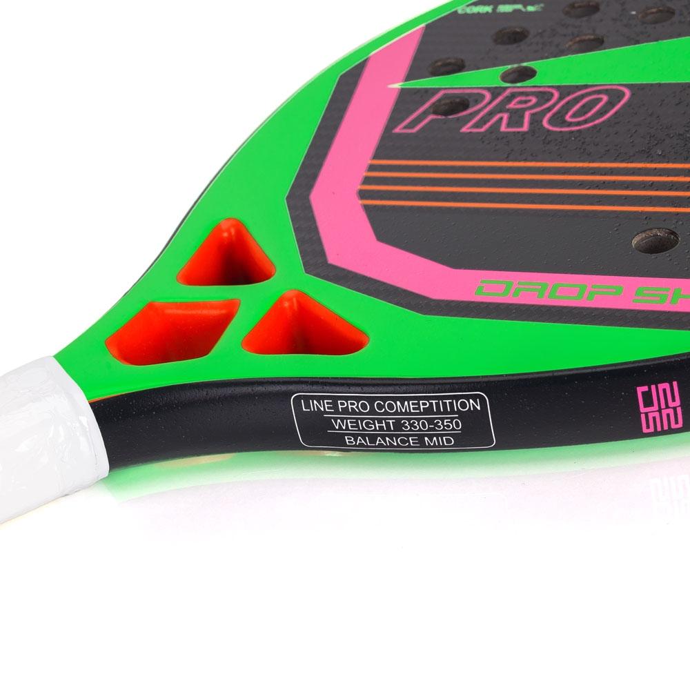 Raquete de Beach Tennis Drop Shot Centauro BT