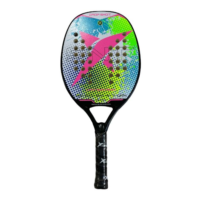Raquete de Beach Tennis Drop Shot Katana Pink