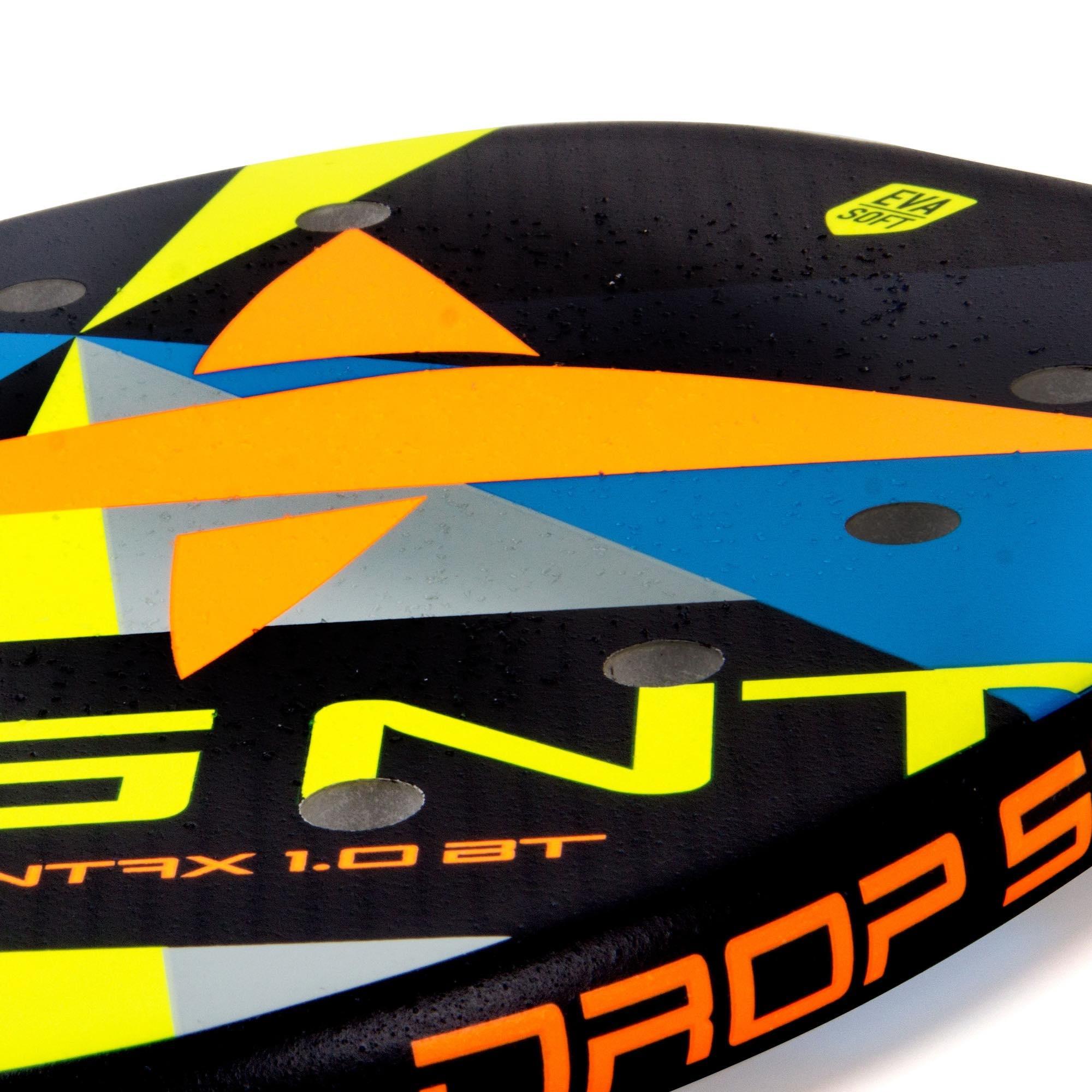 Raquete de Beach Tennis Drop Shot Pentax 1.0 BT