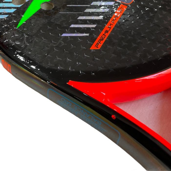 Raquete de Beach Tennis Drop Shot Premium Pro BT
