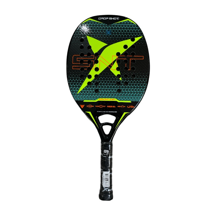 Raquete de Beach Tennis Drop Shot Sakura 1.0 BT
