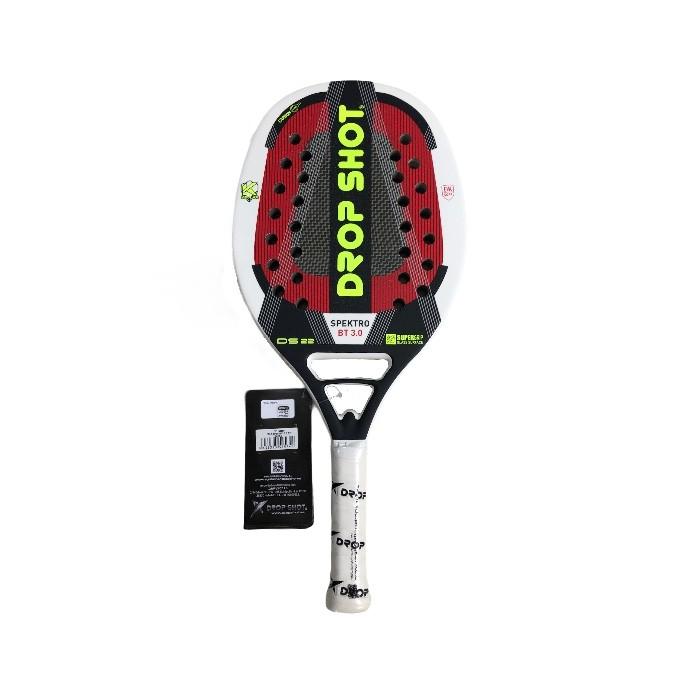 Raquete de Beach Tennis Drop Shot Spektro 3.0