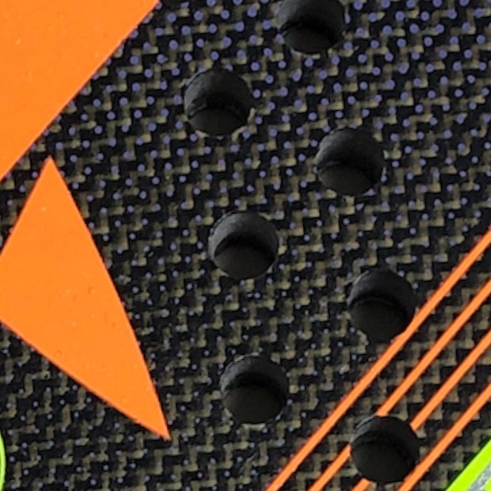 Raquete de Beach Tennis Drop Shot Spektro 4.0