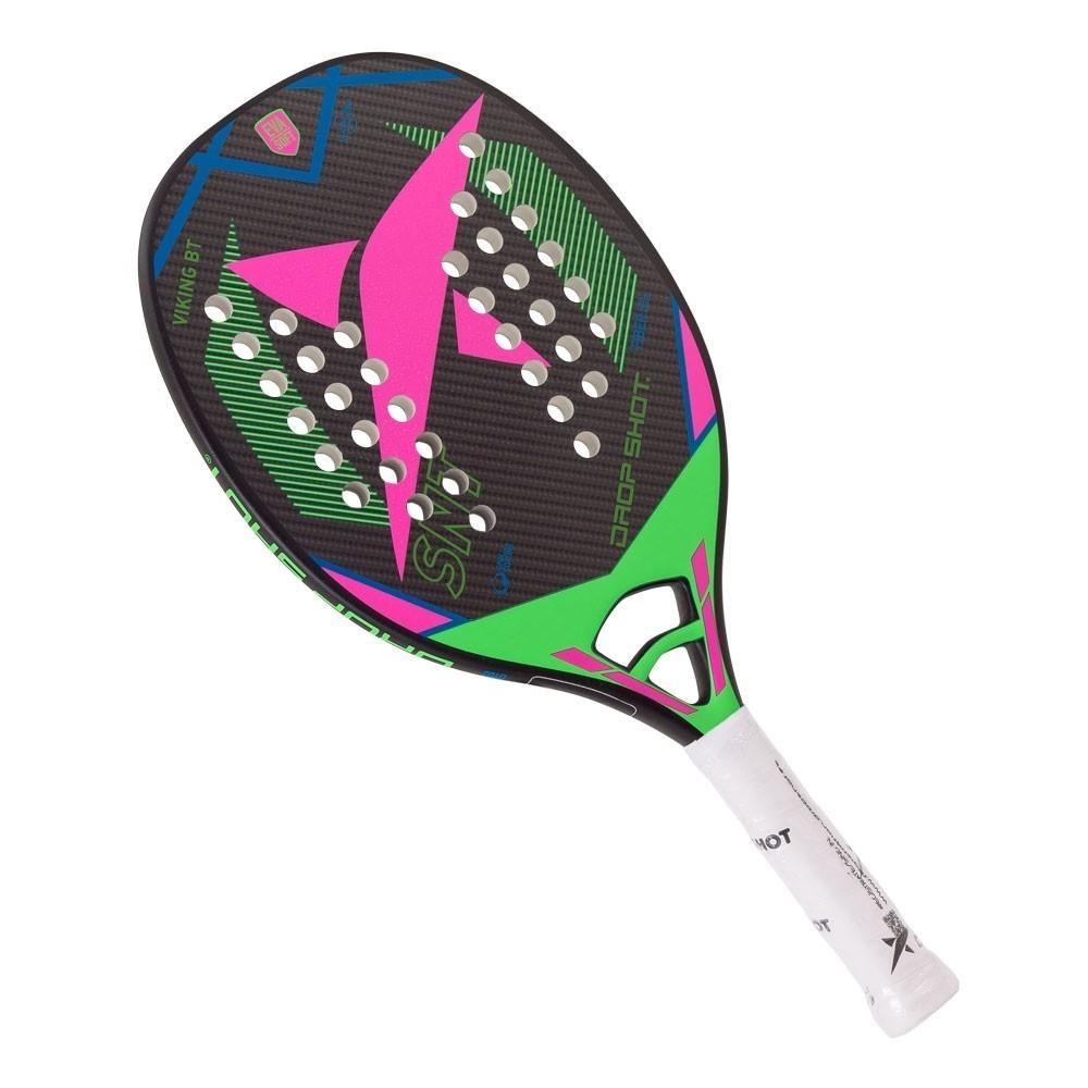 Raquete de Beach Tennis Drop Shot Viking BT