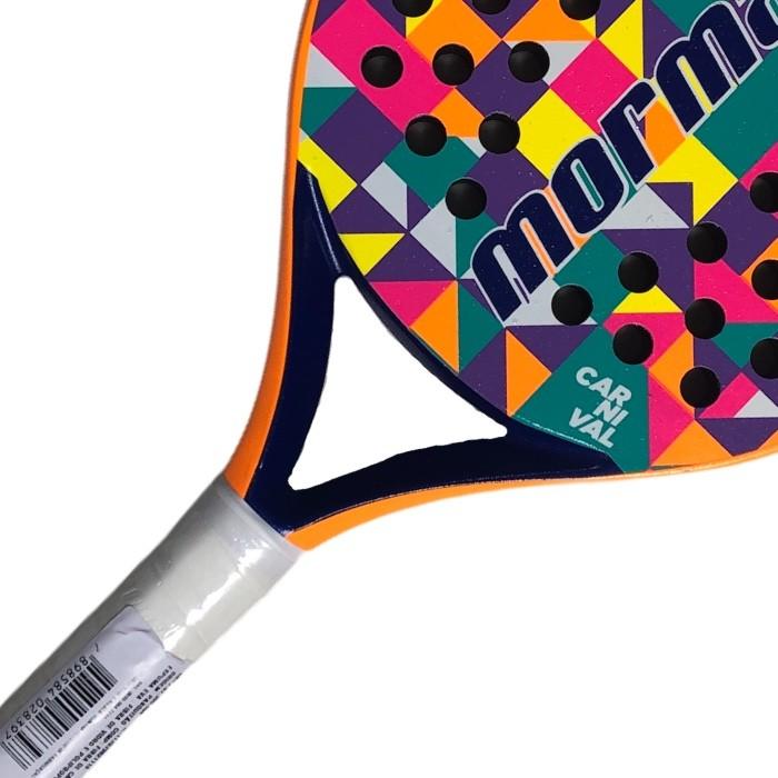 Raquete de Beach Tennis Mormaii Carnival