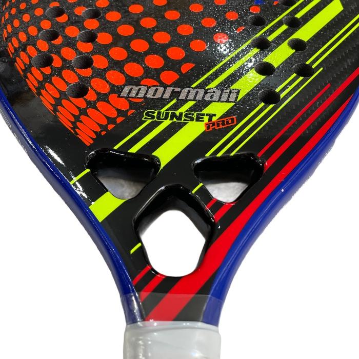 Raquete de Beach Tennis Mormaii Sunset Pro