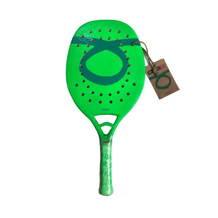 Raquete de Beach Tennis Outride Hulk