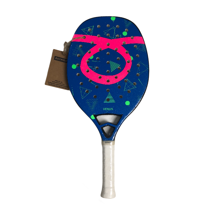 Raquete de Beach Tennis Outride Venus