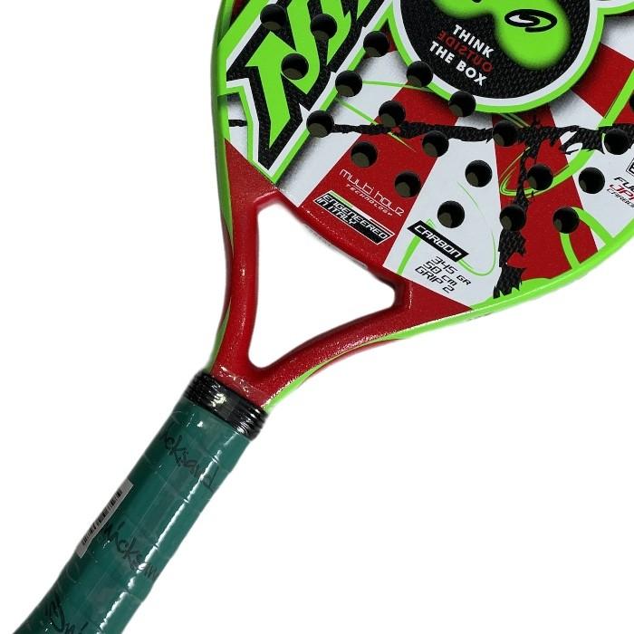 Raquete de Beach Tennis Quicksand Ninja 2021