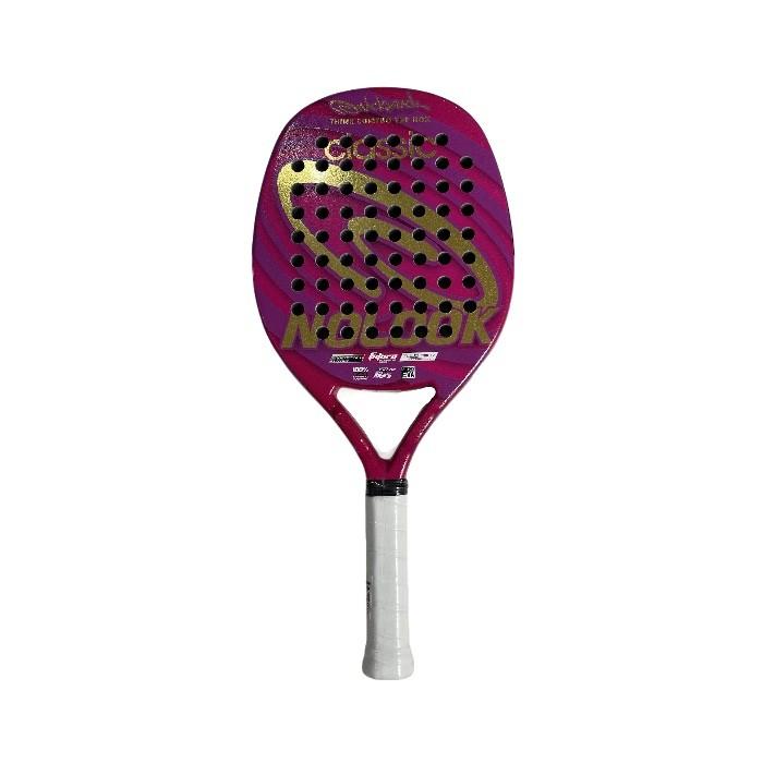 Raquete de Beach Tennis Quicksand Nolook Classic 2021