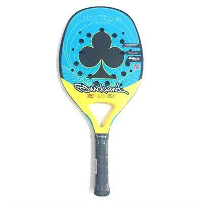 Raquete de Beach Tennis Quicksand Silver Club – 2020