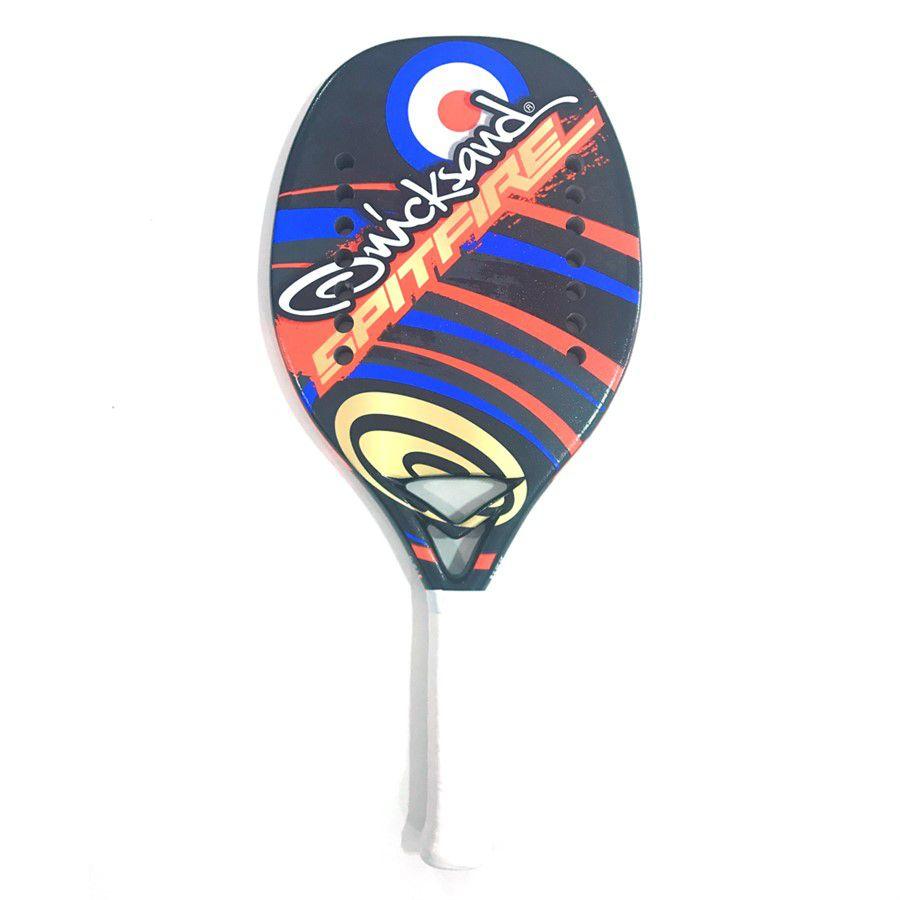 Raquete de Beach Tennis Quicksand Spitfire – 2020