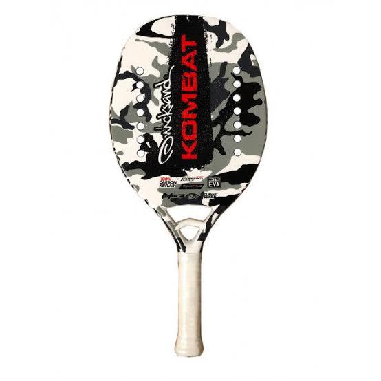 Raquete de Beach Tennis Quicksand Kombat