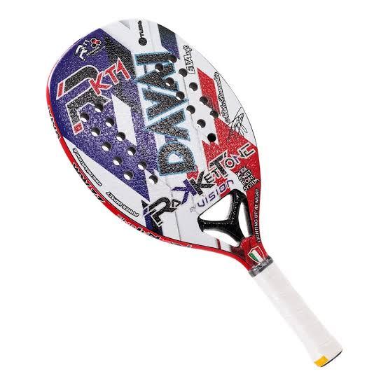 Raquete de Beach Tennis Rakkettone Davai