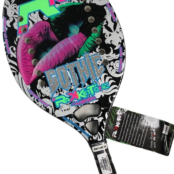 Raquete de Beach Tennis Rakkettone Gothic