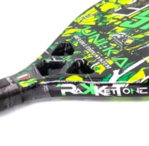Raquete de Beach Tennis Rakkettone Strange