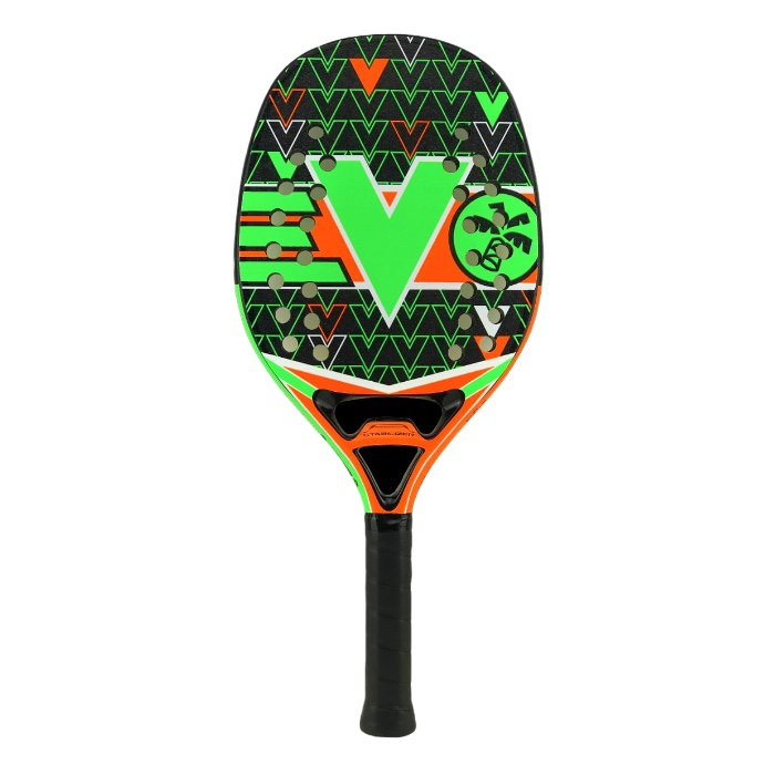 Raquete de Beach Tennis Turquoise Evo 2.2 Verde