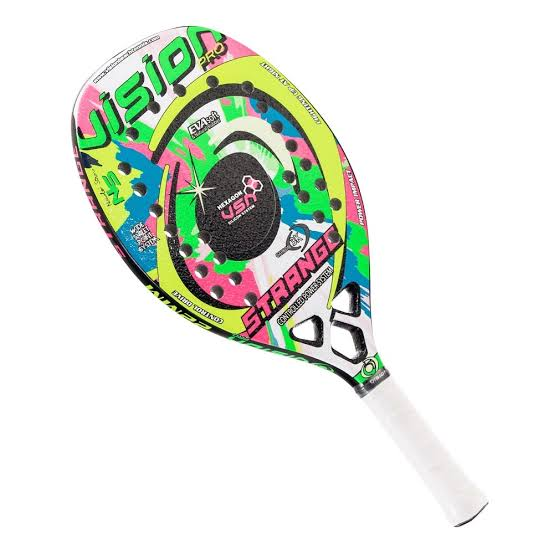 Raquete de Beach Tennis Vision Strange