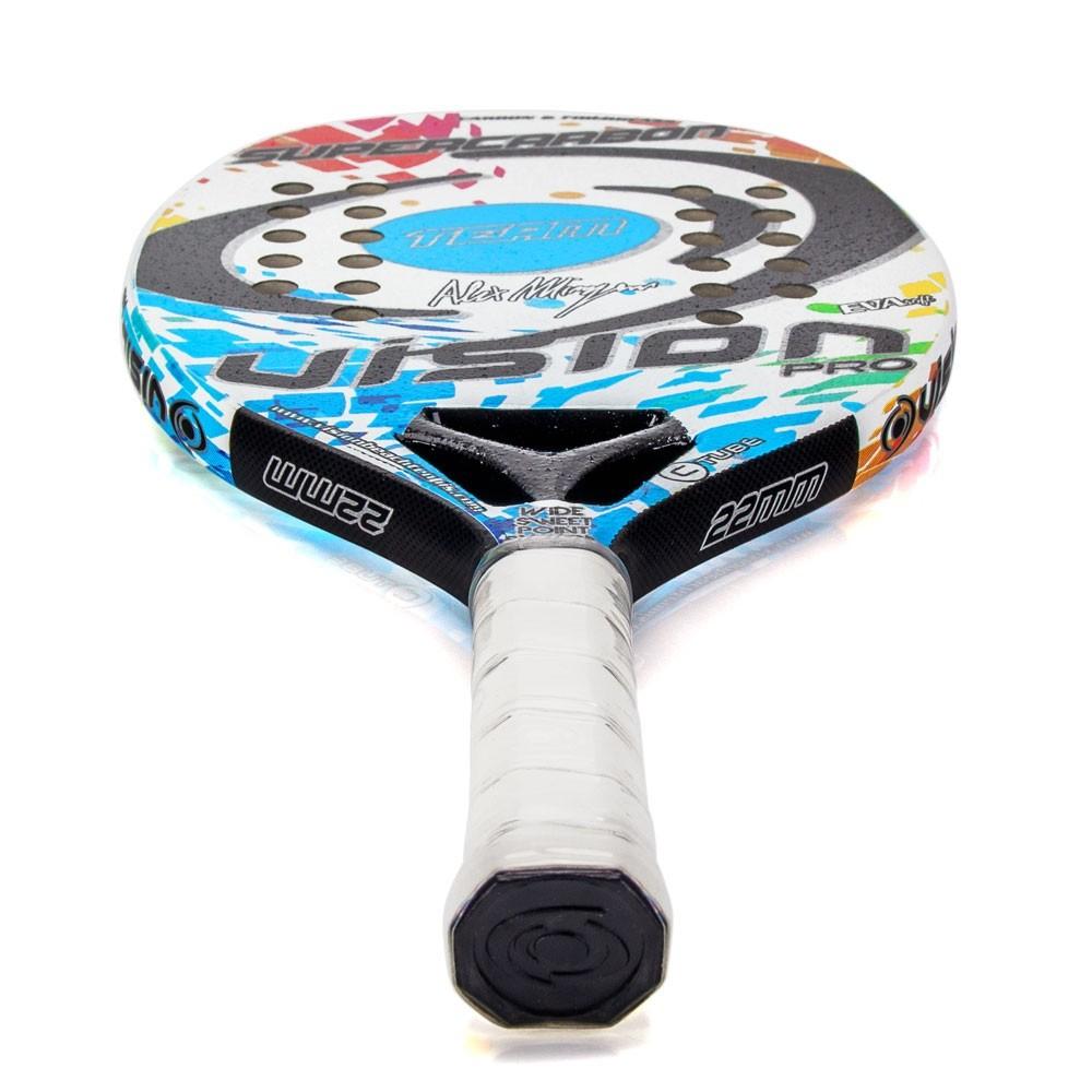 Raquete de Beach Tennis Vision Super Carbon Team