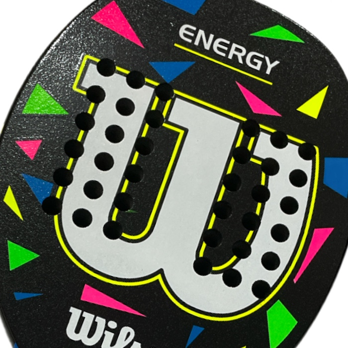 Raquete de Beach Tennis Wilson Energy