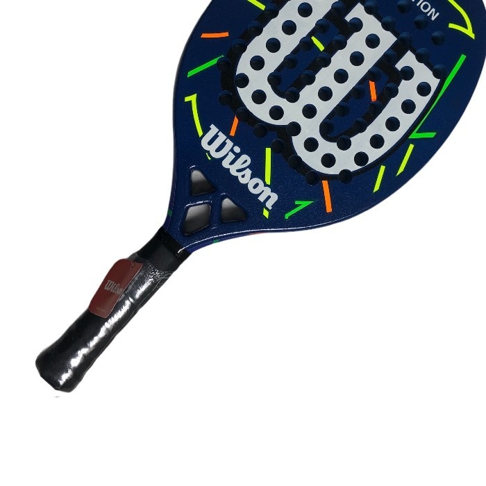 Raquete de Beach Tennis Wilson Fun Edition
