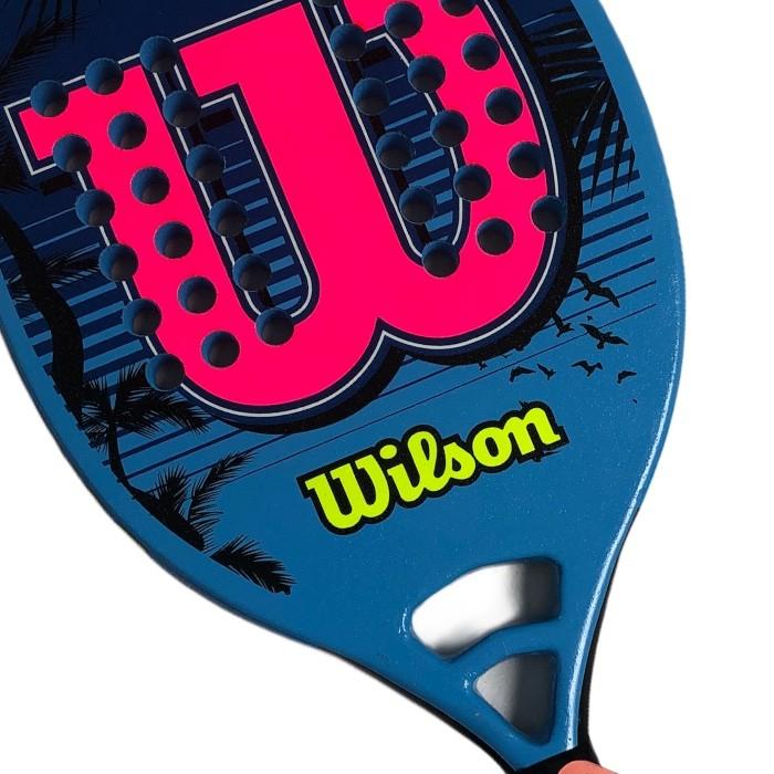 Raquete de Beach Tennis Wilson Sunset