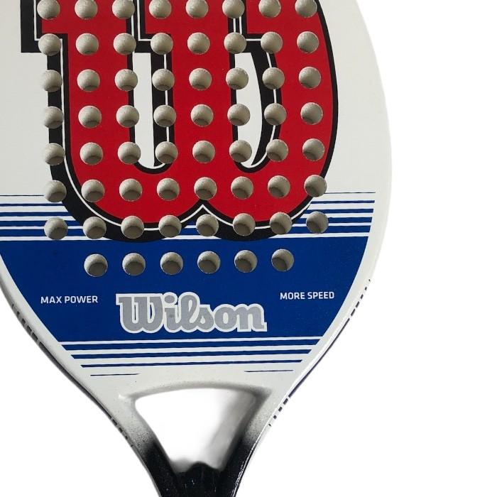Raquete de Beach Tennis Wilson WS - 20.20