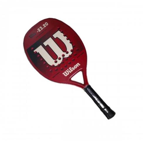 Raquete de Beach Tennis Wilson WS - 23.20