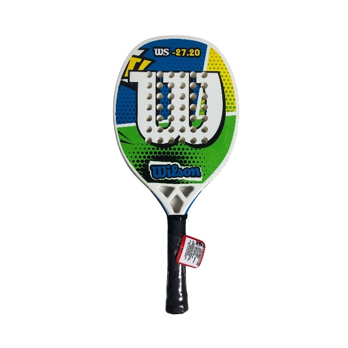 Raquete de Beach Tennis Wilson WS - 27.20