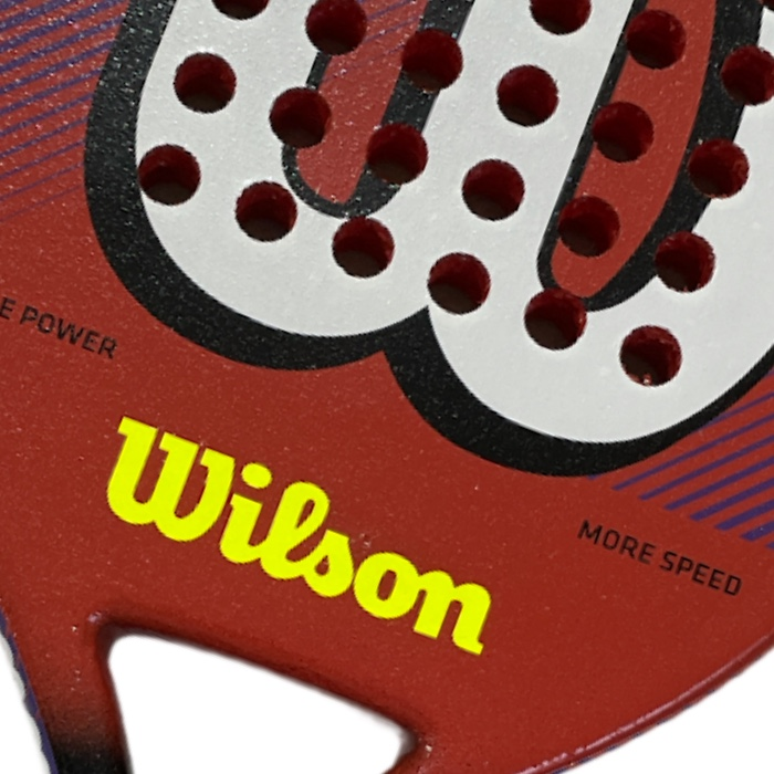 Raquete de Beach Tennis Wilson WS - 30.20