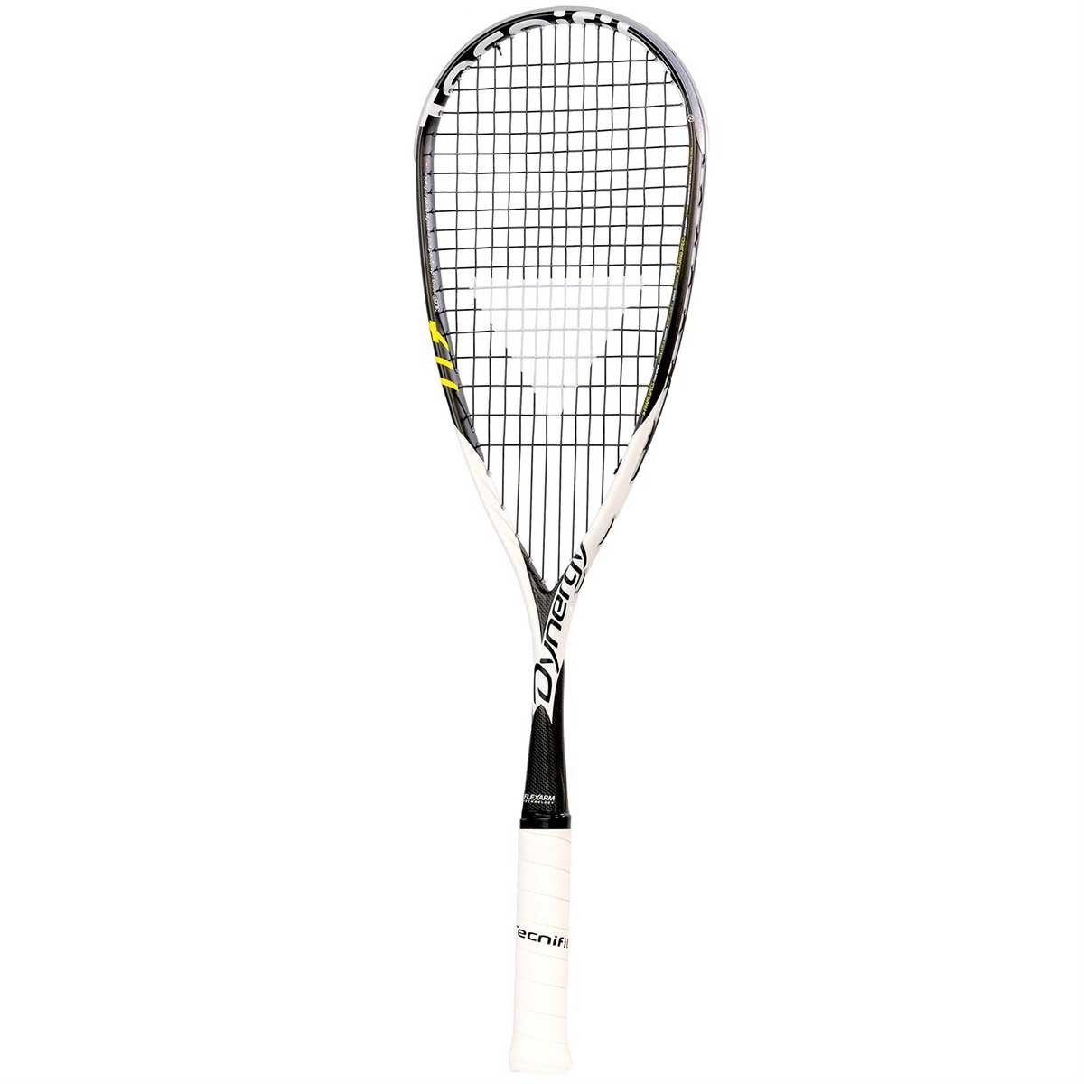 Raquete de Squash Dynergy - 117