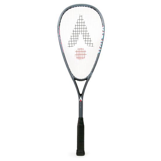 Raquete de Squash Karakal Pro Hybrid Cinza