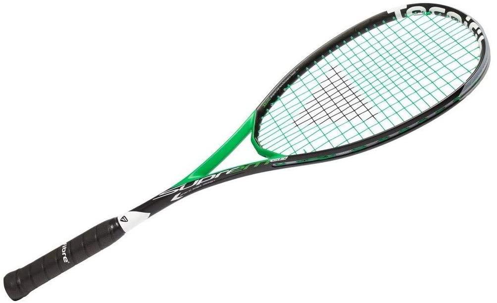 Raquete de Squash Tecnifibre Suprem 125