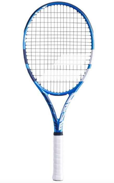 Raquete de Tênis Babolat Drive Evo Azul