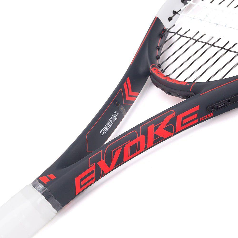 Raquete de Tênis Babolat Evoke 105