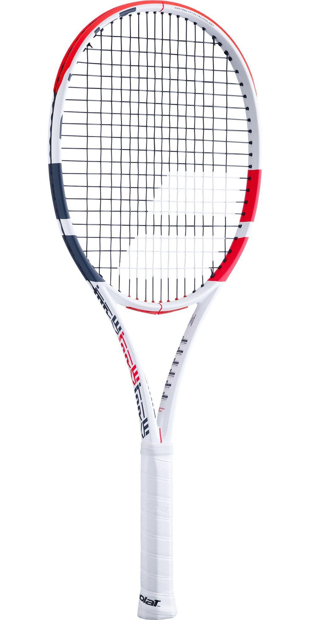 Raquete de Tênis Babolat Pure Strike 16x19 2019