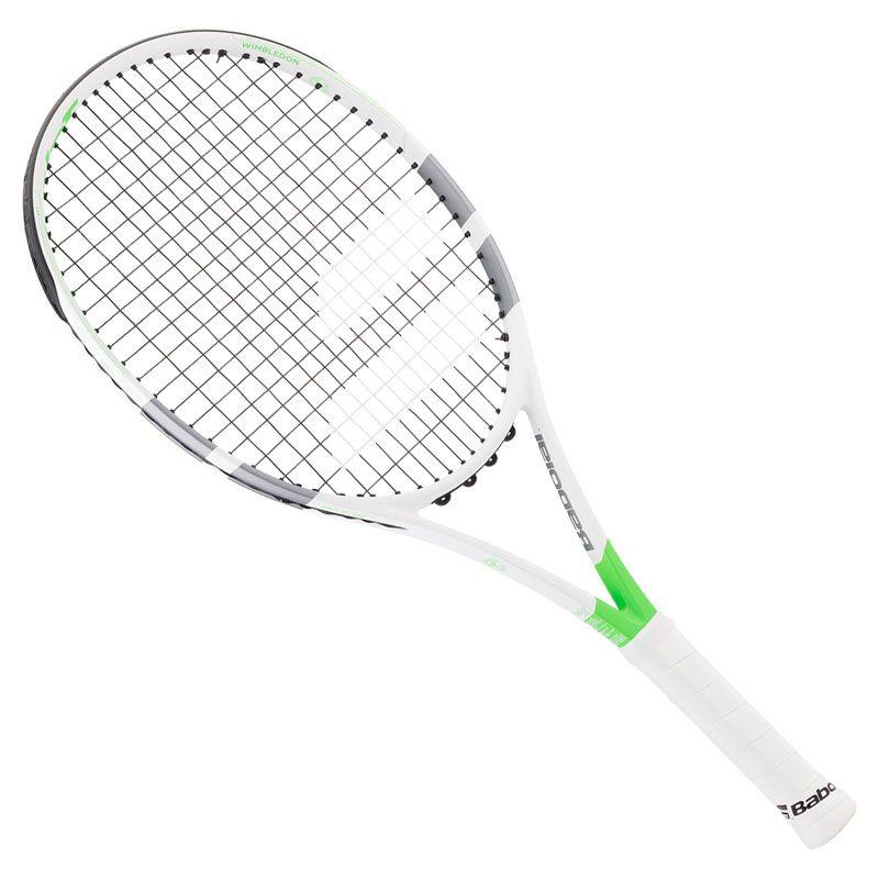 Raquete de Tênis Babolat Pure Strike Jr 26