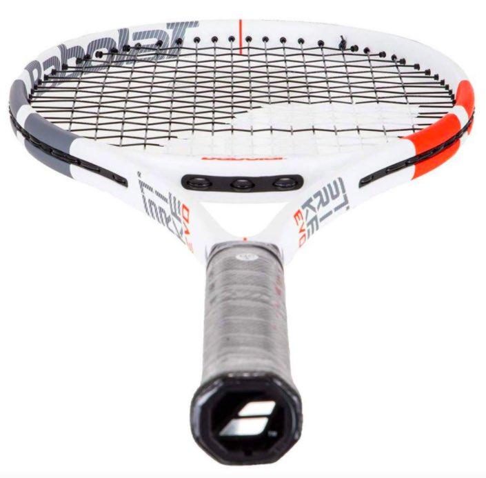Raquete de Tênis Babolat Strike Evo