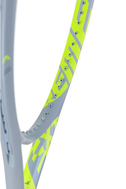 Raquete de Tênis Head 360+ Extreme S