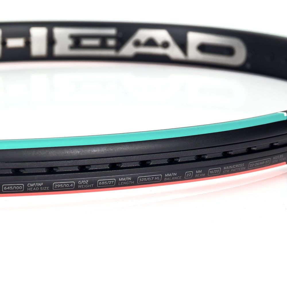 Raquete de Tênis Head Graphene 360+ Gravity MP